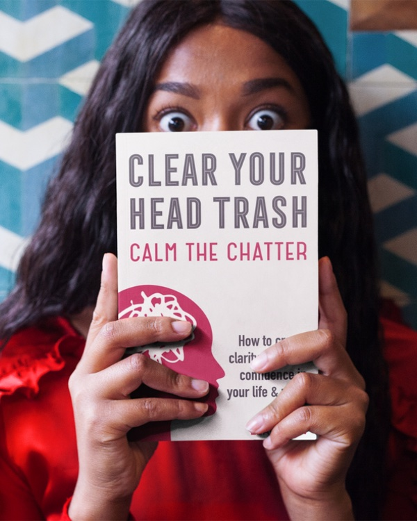 clear your head trash